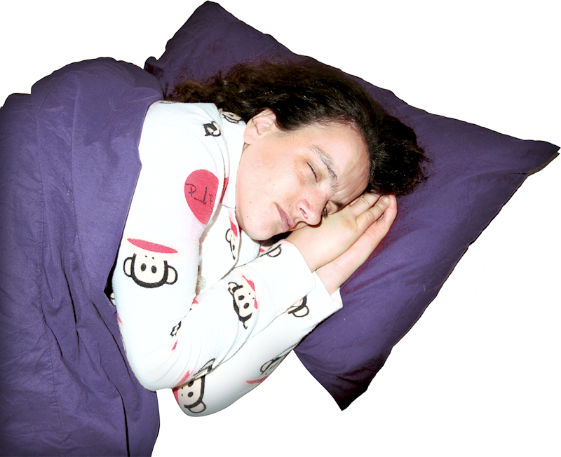 Estimated Prevalence Of Sleep Problems In Adults With