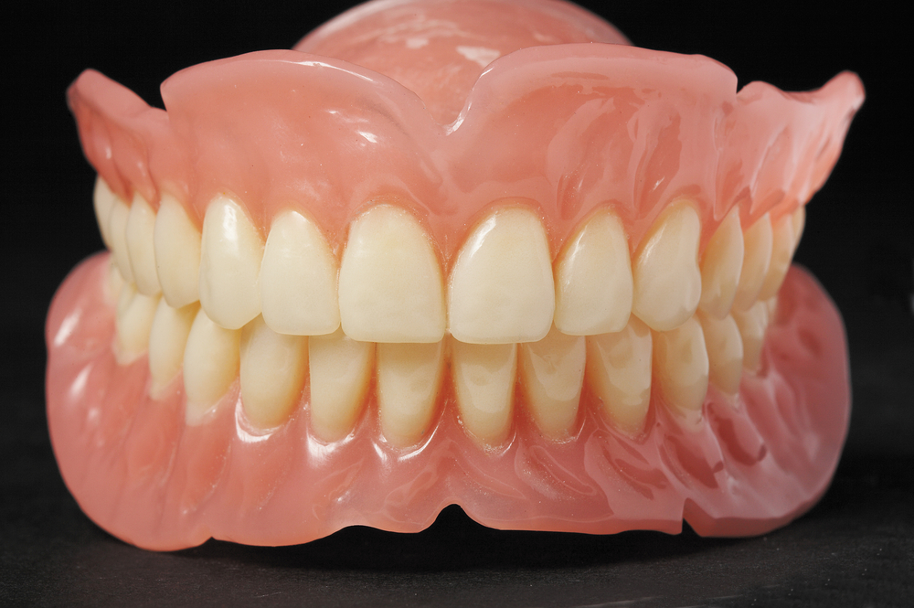 Do Soft Denture Liners Improve Masticatory Function