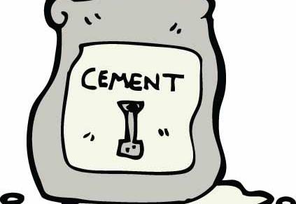 shutterstock_54785035-cement