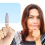 shutterstock_79677232 woman choosing