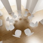 shutterstock_6153463 group therapy circle of empty chairs