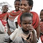 African family - Anna Omelchenko Shutterstock
