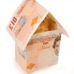 shutterstock_23193550 money sterling house