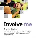 involve me cover