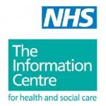 NHS information centre logo