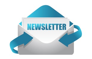 Subscribe to our free weekly newsletter