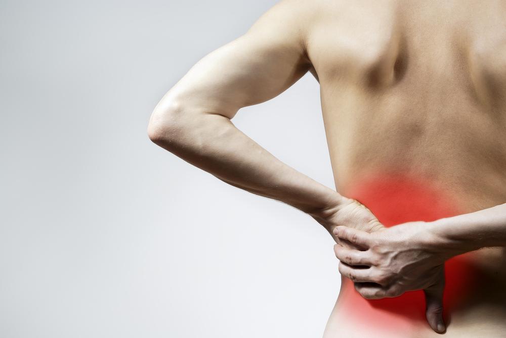 Болит правый бок внизу со спины
