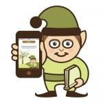 Mental-elf-holding-smartphone-square