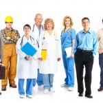 All stakeholders should be involved using a worker support approach