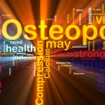 osteoporosis words