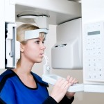 shutterstock_63657280 - Panoramic x-ray machine