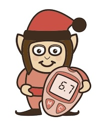 The Diabetes Elf