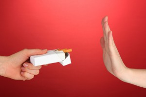 Bupropion increases smoking abstinence rates in smokers with schizophrenia, without jeopardizing their mental state