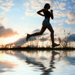 Insufficient evidence to suggest that exercise has a treatment effect on the symptoms of anxiety disorder