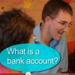 what is a bank account