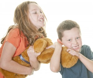The researchers expected to see a significant positive relation between sibling conflict and child psychopathology, with a stronger effect for externalizing problems