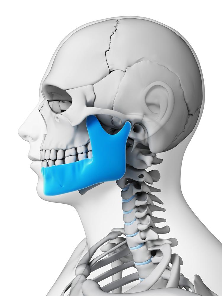 Temporomandibular Joint Replacement
