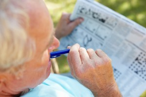 Keep crosswords & Sudoku for lazy Sundays, intensive cognitive training is needed to potentially prevent cognitive decline