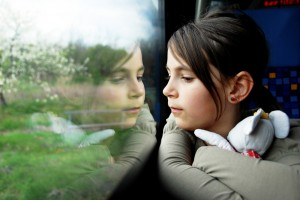 This review concluded that there is no link between childhood ADHD and bipolar disorder in adulthood