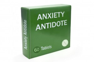 Anti-anxiety drugs may prolong patient recovery