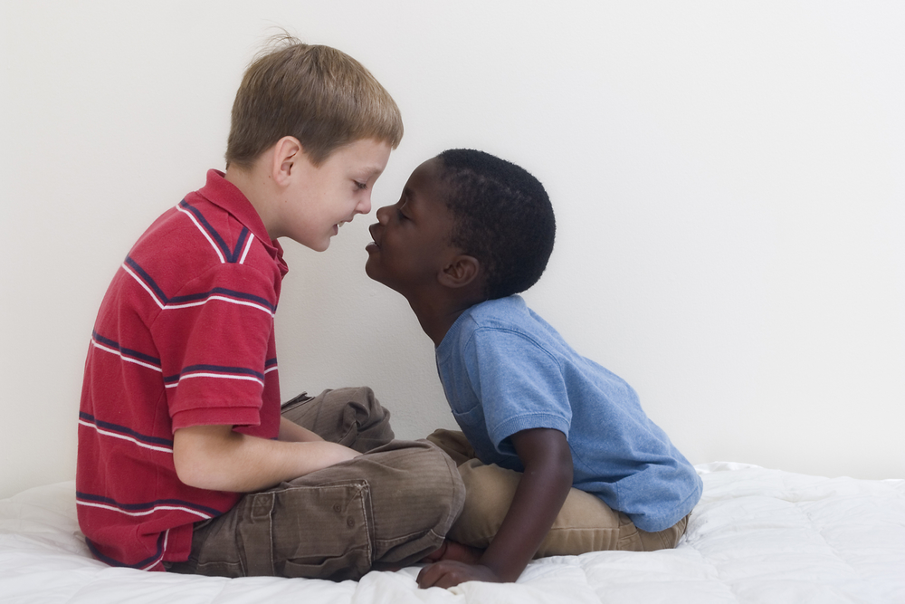 an analysis of how racism affects people We also review in some detail the scale measures of racial attitudes used in  of  discrimination in society, although evidence on this issue is far from clear  the  strength of the attitude itself affects related behavior (petty and krosnick, 1995.