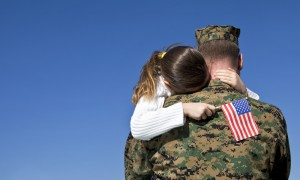 In the US military, deaths from suicide now outnumber deaths from combat