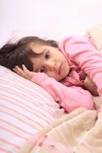 girl insomnia