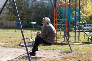 Mental health services need to engage more effectively with socially isolated older men