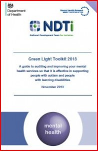 The Green Light Toolkit is available on the NDTi website