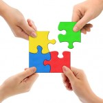 shutterstock_putting puzzle together