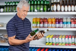 Minimum pricing may not result in more money being spent on alcohol
