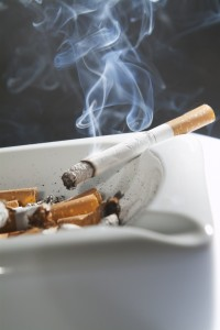People with psychiatric disorders smoke nearly twice as much as those without, and are more addicted to nicotine, smoke more cigarettes per day, and find it more difficult to quit