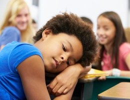 Educating children about early mental health difficulties and reducing stigma may help to reduce the risk of children with depressive symptoms or ADHD being bullied.