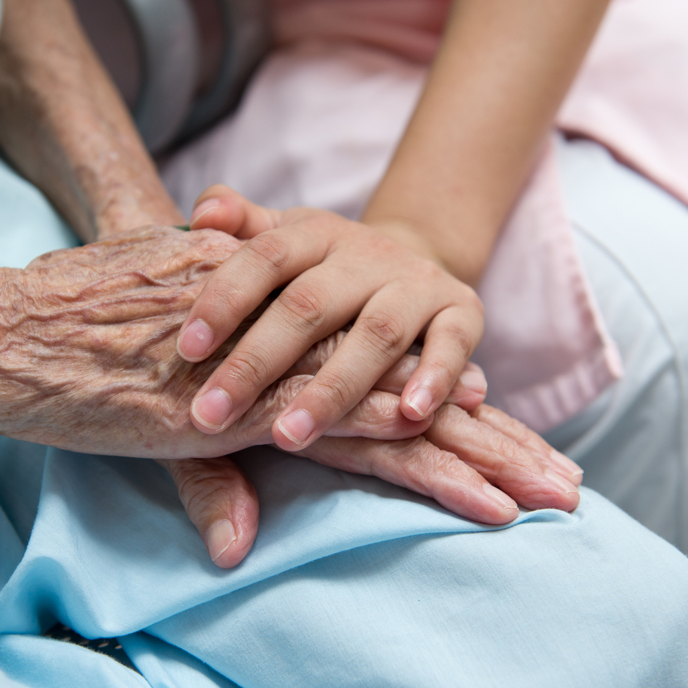 Safe, compassionate care for frail older people using an ...