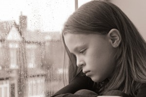 This well conducted study identified a clear increased risk of developing psychosis following bereavement during childhood