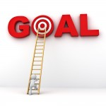 Goal attainment was measured for the SFBT group