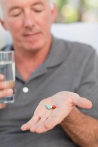 There is currently no convincing evidence to recommend combination antipsychotic treatment generally. This review recommends that antipsychotic monotherapy should be sought primarily