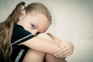 Girls exposed to interpersonal trauma showed the highest PTSD rates