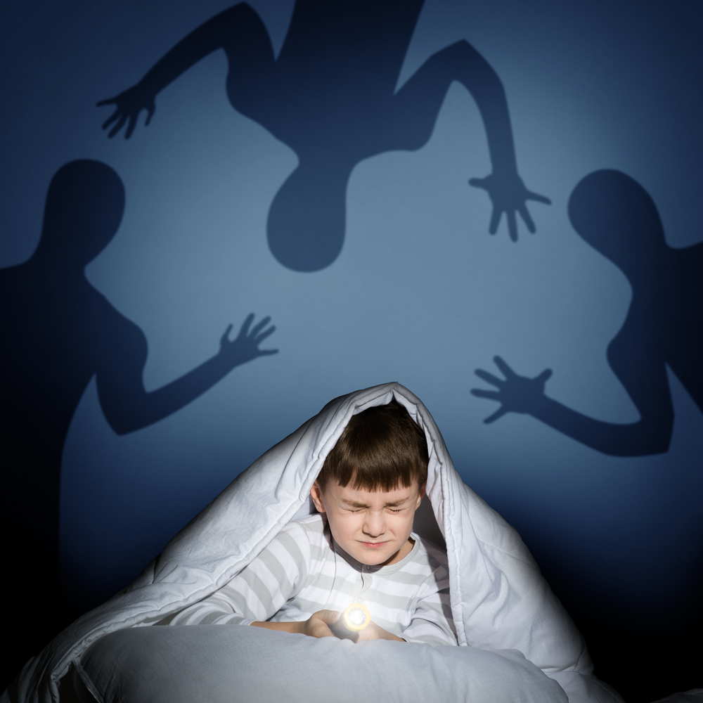 Childhood Nightmares Night Terrors Sleepwalking And