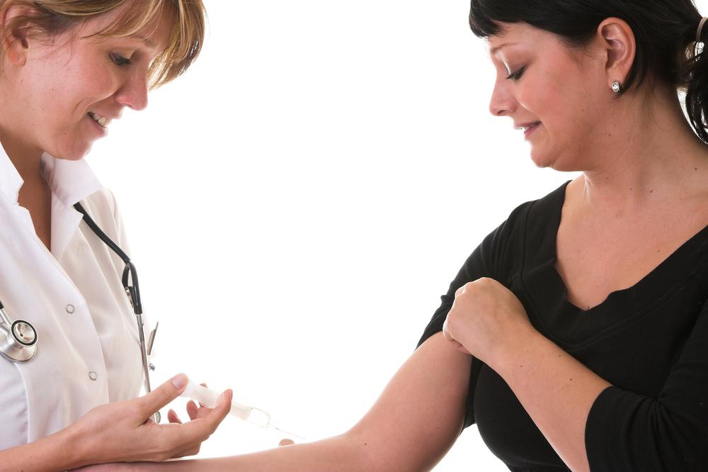 haloperidol decanoate injection uses