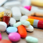 Researchers looked at the use of psychotropic medications over time