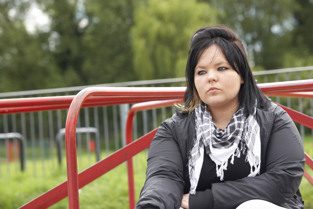 Conduct disorder, PTSD, depression and drug use are all common in young homeless people