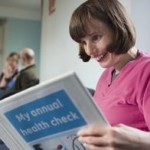 The incentivised scheme was introduced in England in 2008-09 to encourage annual GP health checks