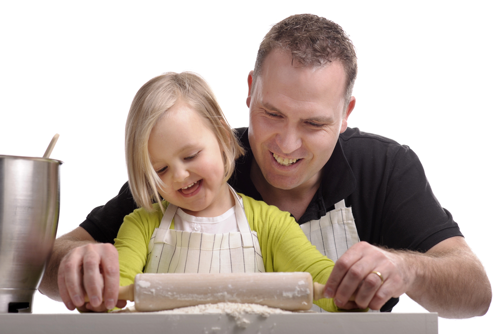 Future studies need to include fathers who are increasingly involved in childcare.