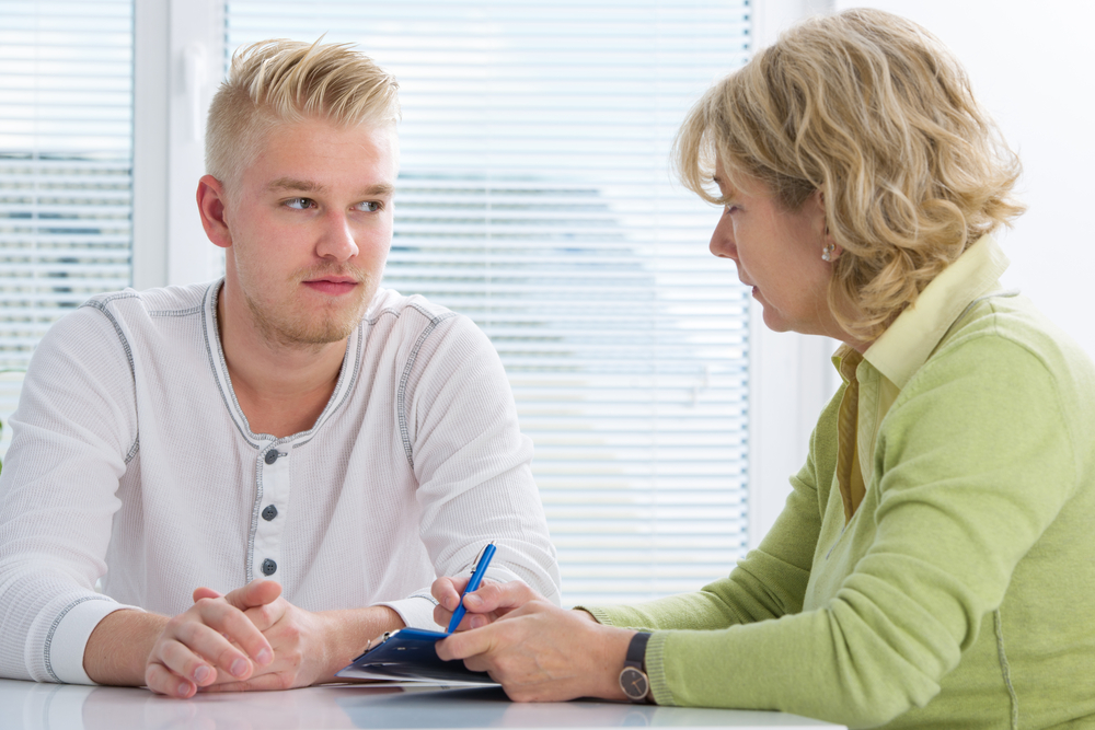 Motivational interviewing is a non-judgmental, non-confrontational and non-adversarial counselling approach, originally developed to help problem drinkers.