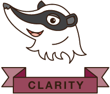 Badge_clarity