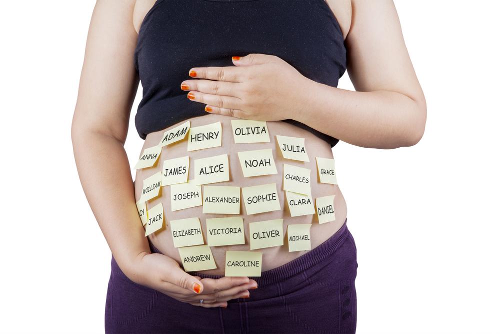 Depressed Pregnant Women 9