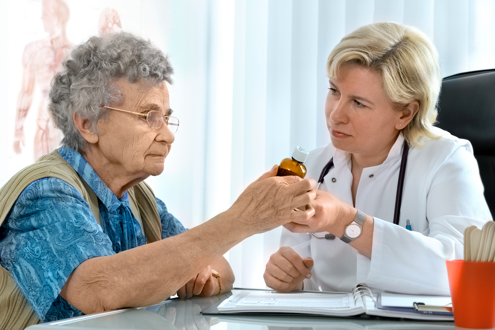 Patients and their carers should be also be empowered with the knowledge and confidence to question the benefit of medications themselves.