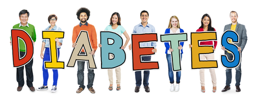 It is reasonable to assume that people with learning disabilities may be more at risk of developing type 2 diabetes