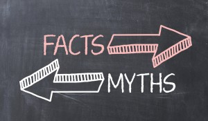 Dementia myths are commonplace, so we've digested the report and separated the fact from the fiction.